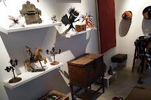 Museo Belber Jimenez, Oaxaca, Mexico