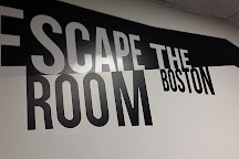 Escape The Room Boston, Boston, United States