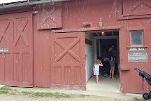 Muscoot Farm, Katonah, United States