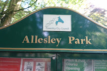 Allesley Park, Coventry, United Kingdom