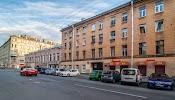 Loft on Sadovaya, Мучной переулок на фото Санкт-Петербурга