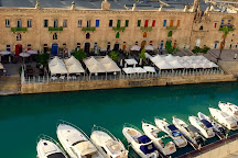 Valletta Waterfront, Valletta, Malta