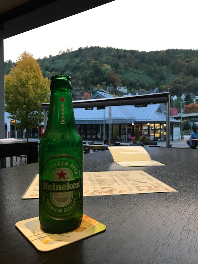 Cafe Kouressis