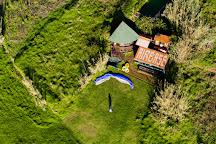 Madeira Paragliding, Arco da Calheta, Portugal