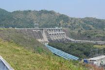 Magat Dam, Luzon, Philippines