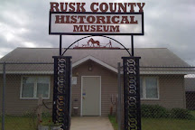 Rusk County Historical Society Museum, Ladysmith, United States