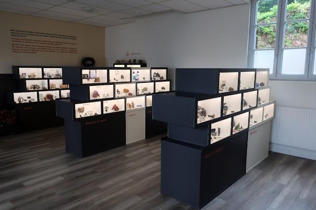 Musée du Mange Cailloux