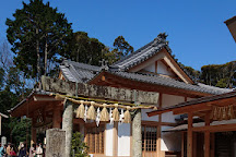 Shinmei Shrine, Toba, Japan