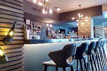 Aperitivo Bar, Zagreb, Croatia