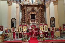 Chiesa di San Sepolcro, Cagliari, Italy