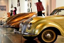 Automobile and Fashion Museum, Malaga, Spain