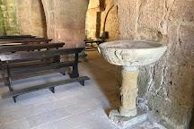 Chiesa di San Giovanni in Sinis, Cabras, Italy