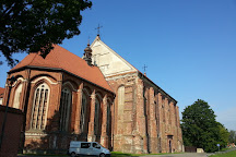 Saint George the Martyr Church, Kaunas, Lithuania