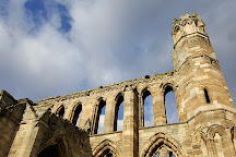 Elgin Cathedral, Elgin, United Kingdom