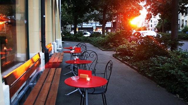 Cafe Ladiva