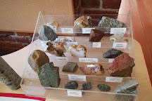 New Almaden Mercury Mining Museum, San Jose, United States