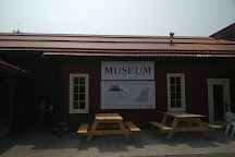 Greenwood Visitor Centre & Museum, Greenwood, Canada