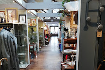 The Rutland Antiques Centre, Bakewell, United Kingdom