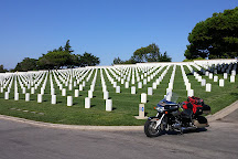 Fort Rosecrans Cemetery, San Diego, United States