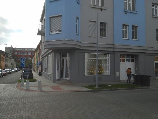 Hana Haskova Stara Osada 3968 20 615 00 Brno Zidenice Cesko