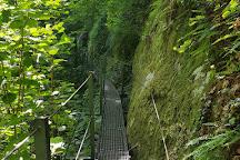 Gorges de Caranca, Thues-entre-Vaills, France