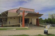 Museo Panama Viejo, Panama City, Panama