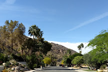 Tennis Club District, Palm Springs, United States