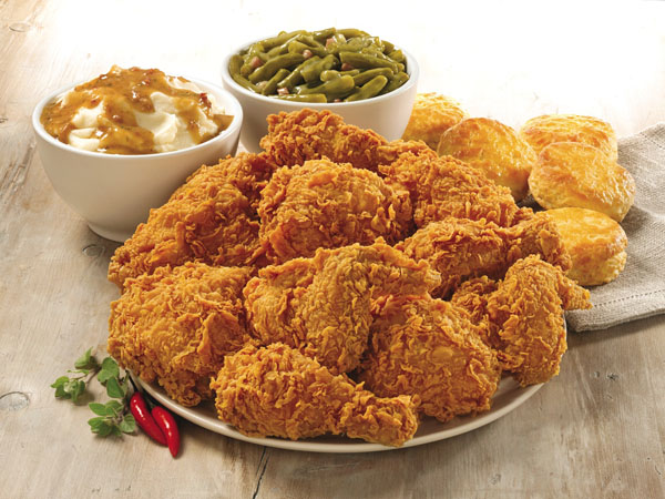 Popeyes® Louisiana Kitchen
