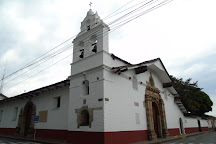 Parroquia Catedral San Pedro de Buga, Buga, Colombia