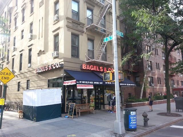 Bagels & Co