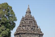 Sojiwan Temple, Klaten, Indonesia