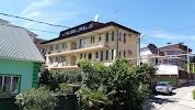 Гостиница София, Вегетарианская улица на фото Сочи