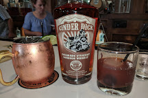 Durango Craft Spirits, Durango, United States