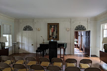 Weymouth Center for the Arts & Humanities, Southern Pines, United States