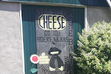 That Dutchman's Cheese Farm, Upper Economy, Canada
