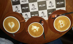 MR.COA Café 9