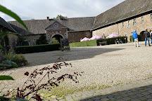 Val-Dieu Abbey, Aubel, Belgium