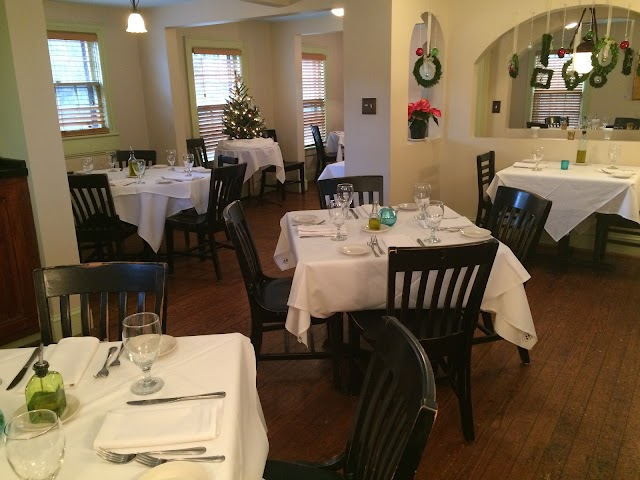MJ's Restaurant and Catering