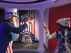 Madame Tussauds washington-dc USA