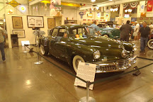 Stahls Automotive Collection, Chesterfield, United States