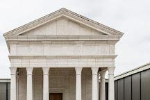 Savaria Muzeum, Szombathely, Hungary