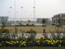 Sialkot Gymnasium