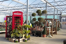 Pennells Garden Centre, Lincoln, United Kingdom