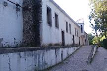 Museu da Polvora Negra, Oeiras, Portugal