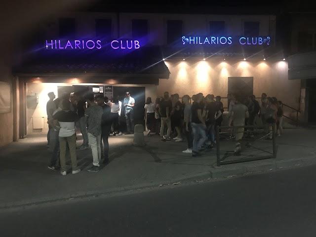 L'Hilarios