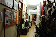 Headwaters Heritage Museum, Three Forks, United States