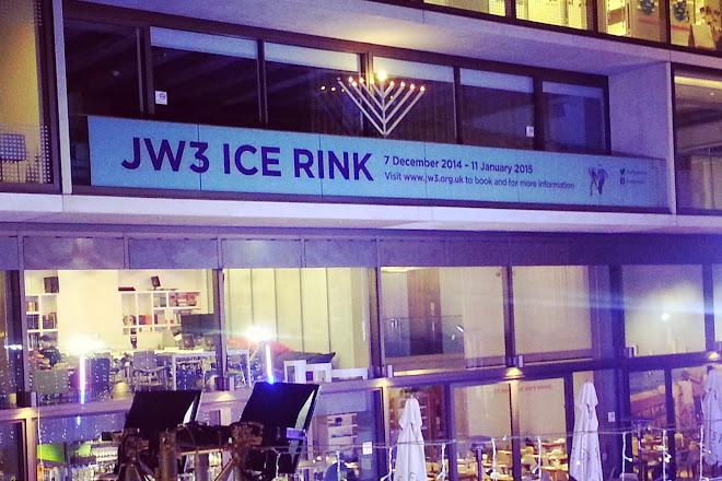 JW3 Jewish Community Centre London, London, United Kingdom