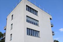 Bauhausiedlung Toerten, Dessau, Germany