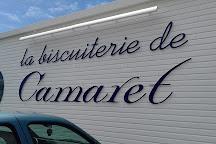 La Biscuiterie de Camaret, Camaret-sur-Mer, France