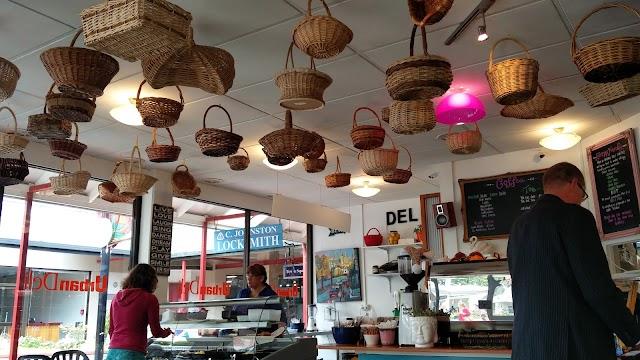 Urban Deli Cafe